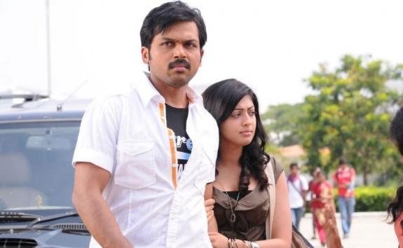 Saguni movie karthi pranitha latest stills