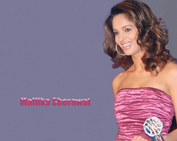 Sweet Mallika Sherawat wallpaper