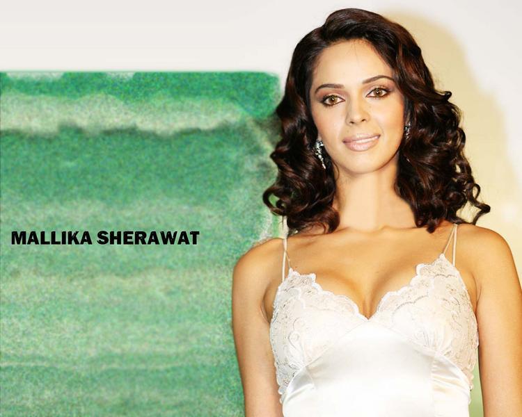 Mallika Sherawat sizzling hot sexy look