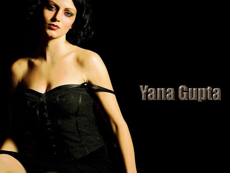 Yana Gupta latest pic