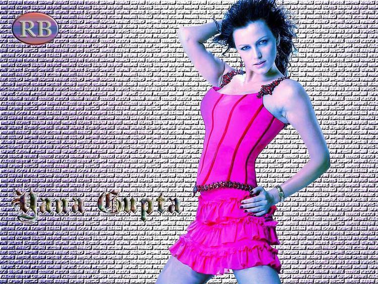 Yana Gupta latest sexy wallpaper