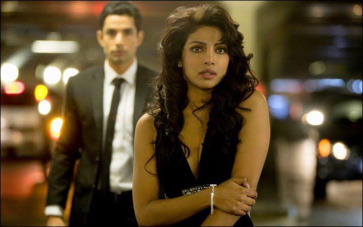 Junglee Billi aka Priyanka Chopra