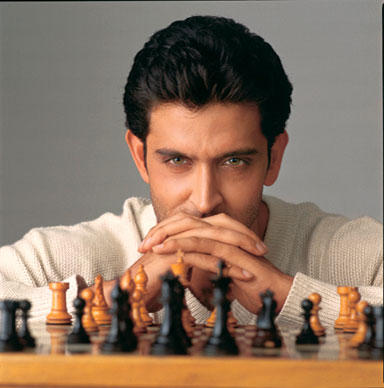 Hrithik Roshan game stills