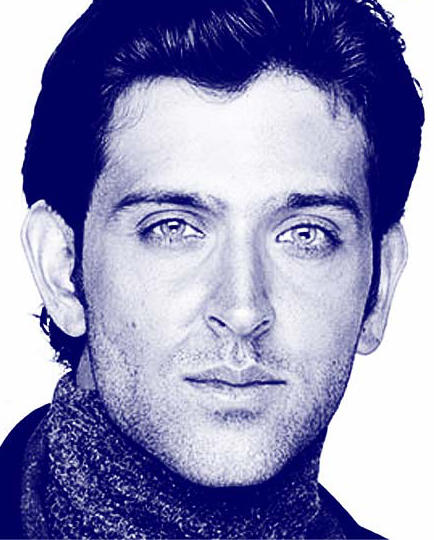 Hrithik Roshan hot look