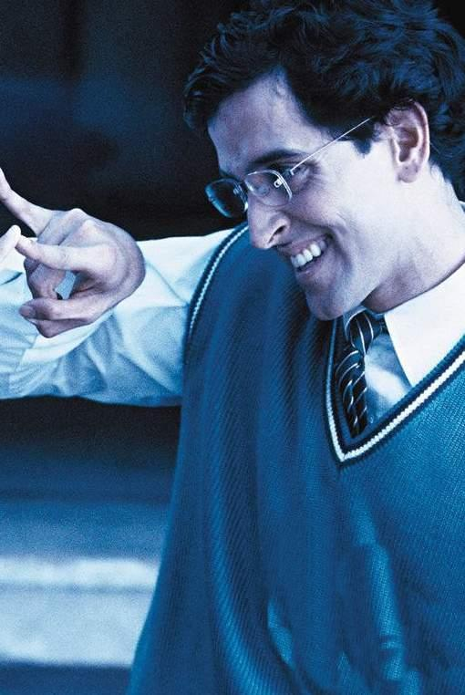 Hrithik Roshan cute picture in koi mil gaya