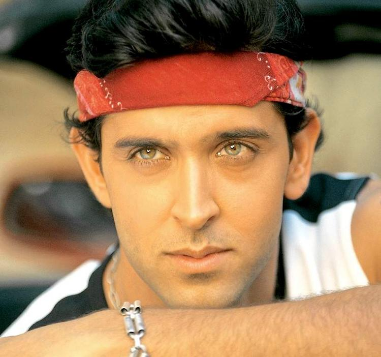Hrithik Roshan sexy look images
