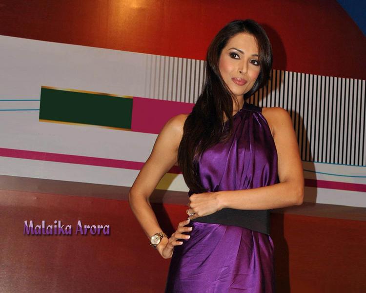 Malaika Arora exposing look