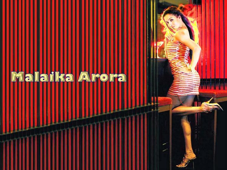 Malaika Arora gorgeous sexy wallpaper