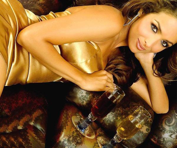 Malaika Arora glamour stills
