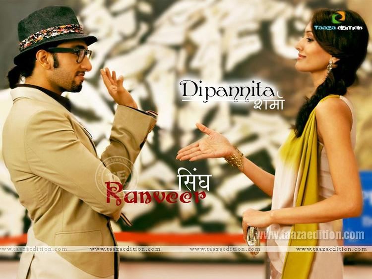 Dipannita Sharma in Ricky Bahl
