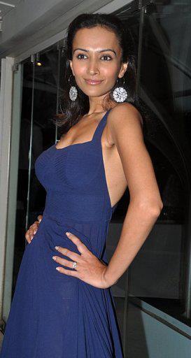 Sexy and Stylish Dipannita Sharma