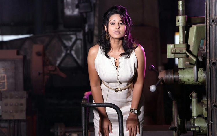 Sneha hottest look