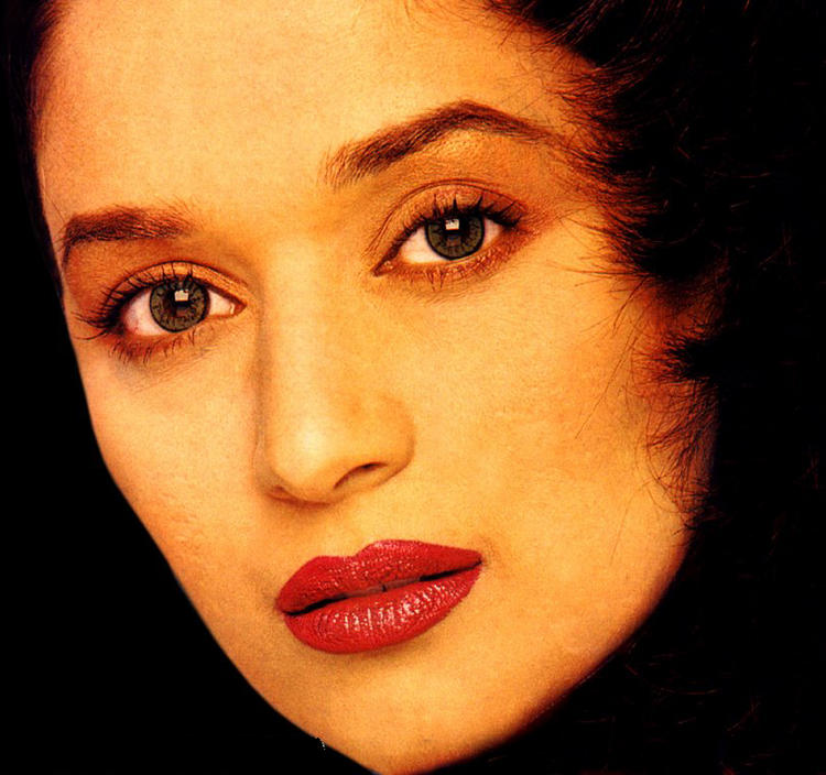 Madhuri Dixit looking gorgeous