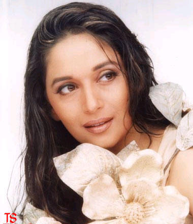 Madhuri Dixit hot wallpaper