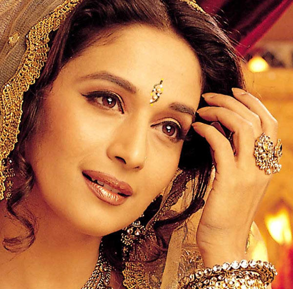 Madhuri Dixit latest beauty still