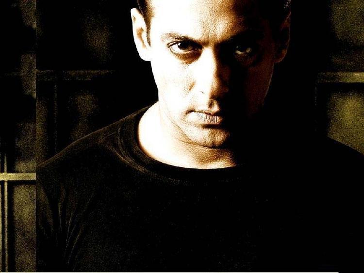 Angry Salman Khan images