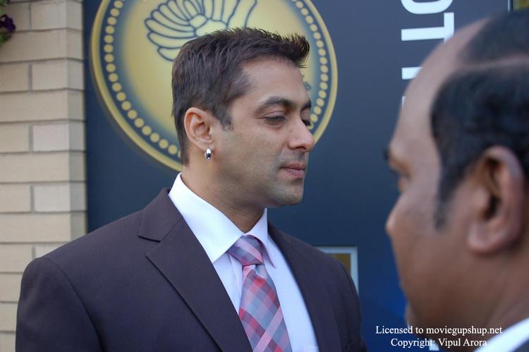 Drunk Salman Khan