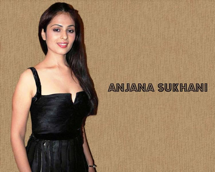Anjana Sukhani hot wallpaper