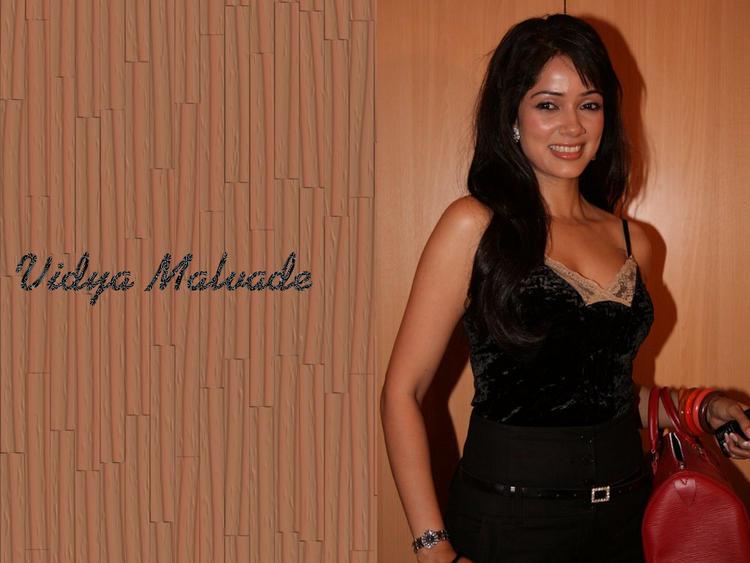 Vidya Malvade looking gorgeous