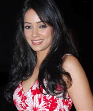 Vidya Malvade cute hot look