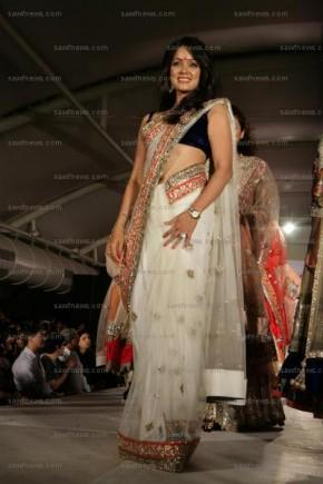 Vidya Malvade  sexy saree pics