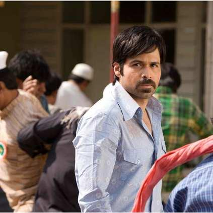 Emraan Hashmi new Look