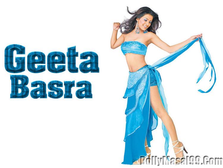 Geeta Basra Hot and sexy wallpaper