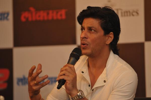 SRK Talking about his experience in Don 2