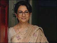 Sharmila Tagore old photo