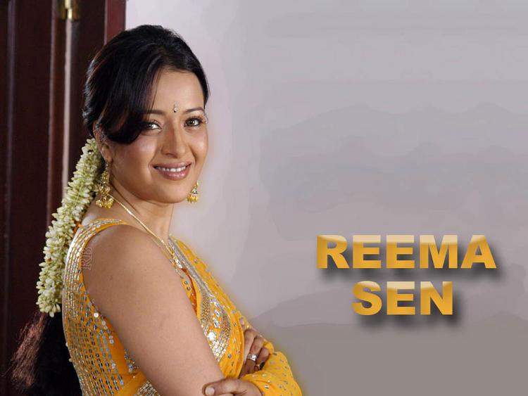 Reema Sen latest wallpaper