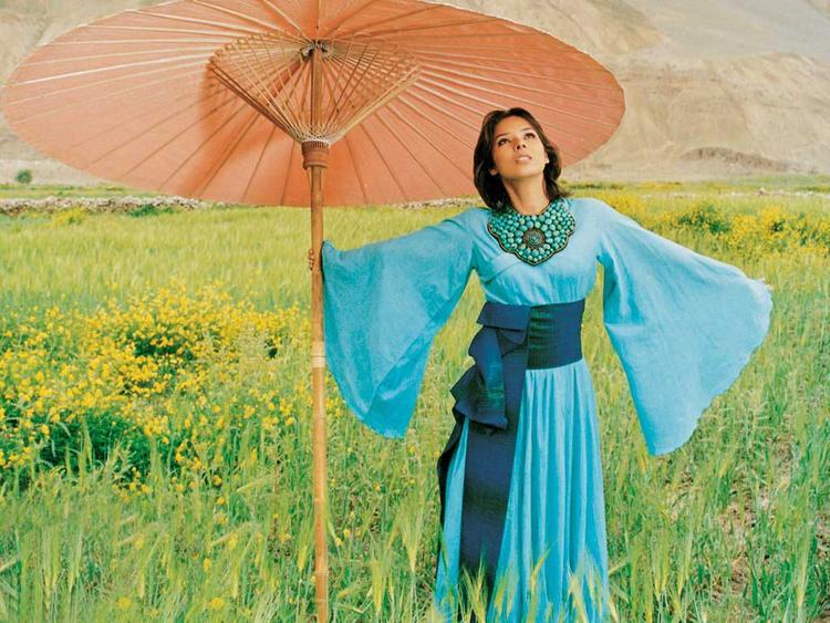 Udita Goswami sexy photo