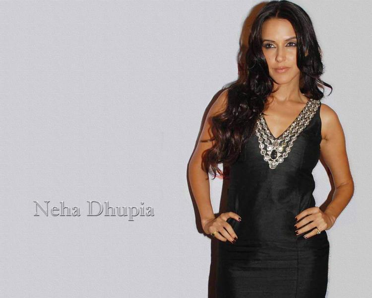Neha Dhupia gorgeous photo