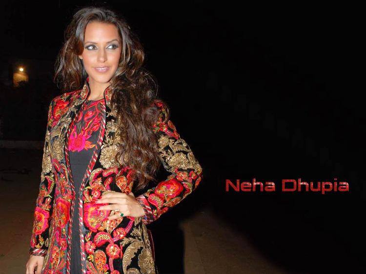 Neha Dhupia looking gorgeous