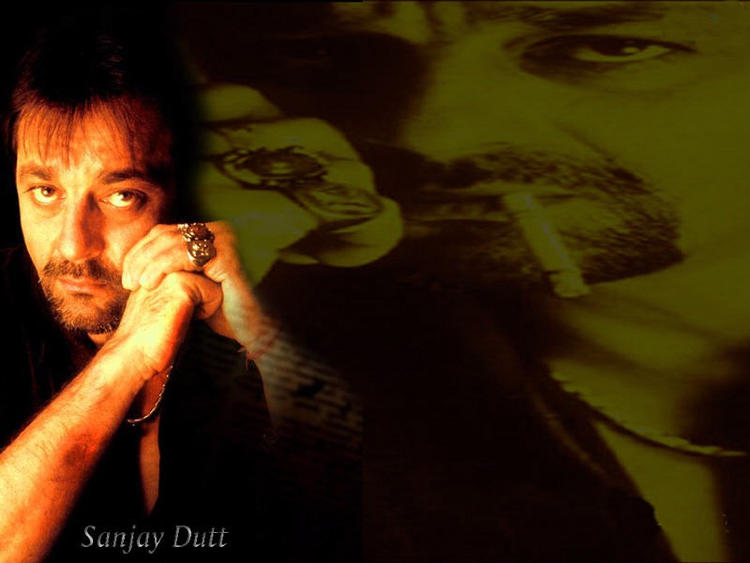 Sanjay Dutt latest hot look