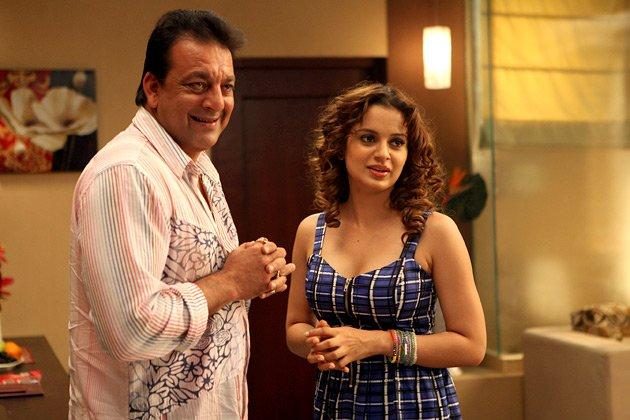 Rascals movie sanjay dutt kangana ranaut hot photos