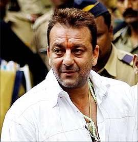 Sanjay Dutt not to contest lok sabha polls