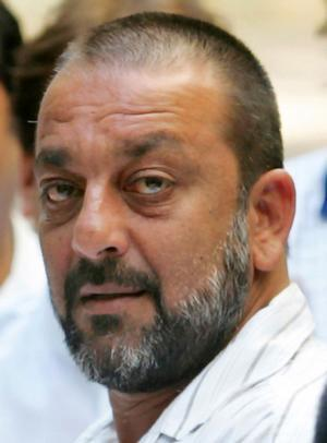 Sanjay Dutt old photo