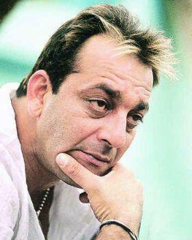 Sanjay Dutt wonderful look