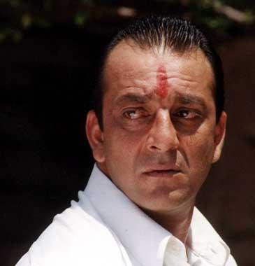 Sanjay Dutt latest hot stills