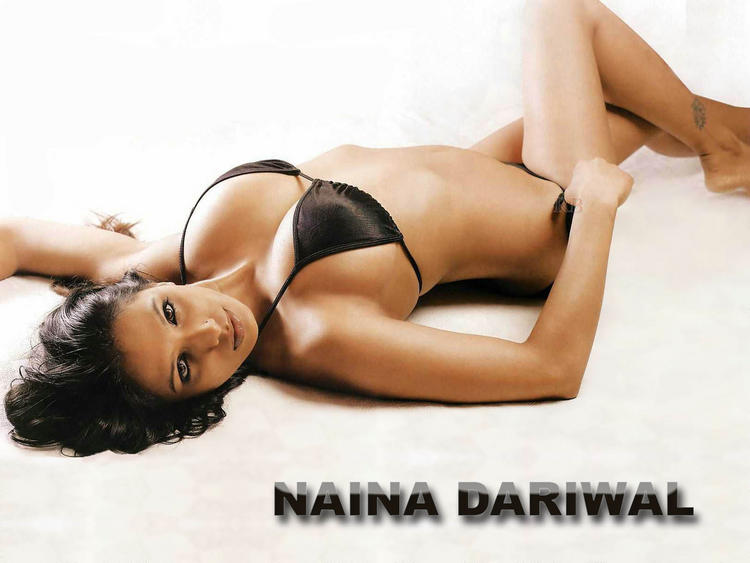 Naina Dhariwal latest hot photo shoot