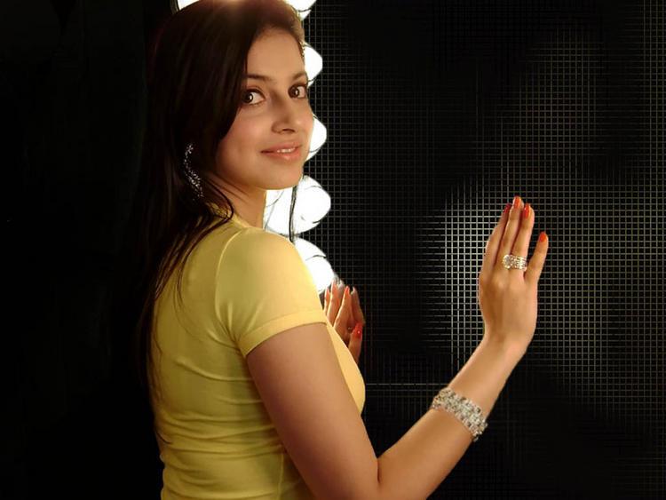 Divya Khosla hot wallpaper