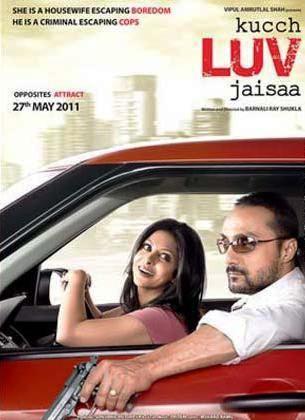 Kuch Love Jaisa movie first look Rahul Bose