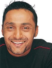 Rahul Bose sweet smile pics