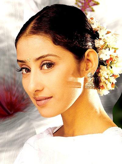 Manisha Koirala beauty still