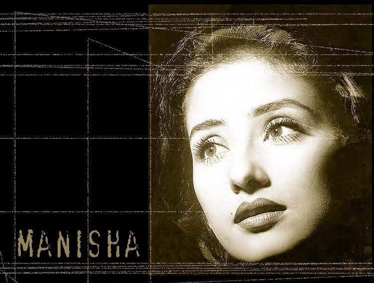 Manisha Koirala best wallpaper
