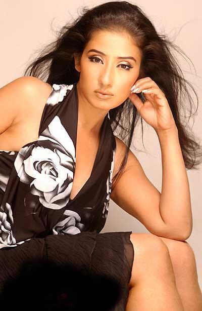 Manisha Koirala glamour still
