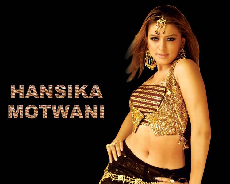 Hansika Motwani hot gorgeous wallpaper
