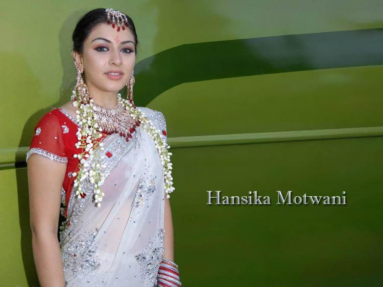Hansika Motwani Beauty stills