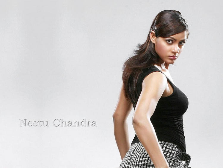 Feet Neetu Chandra wallpaper