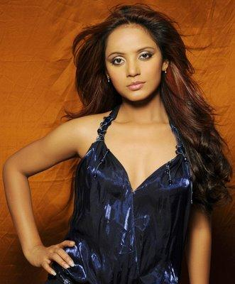 Neetu Chandra hottest wallpaper